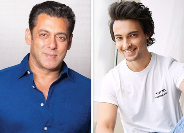 EXCLUSIVE SCOOP: Salman makes his own Sacred Games; plays a Sikh cop to Aayush Sharma's Marathi Gangster!