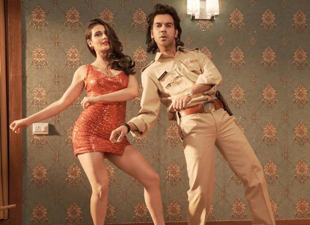 Filmy love story of Rajkummar Rao & Fatima Sana Shaikh in Ludo's sweet, upbeat love song 'Hardum Humdam'