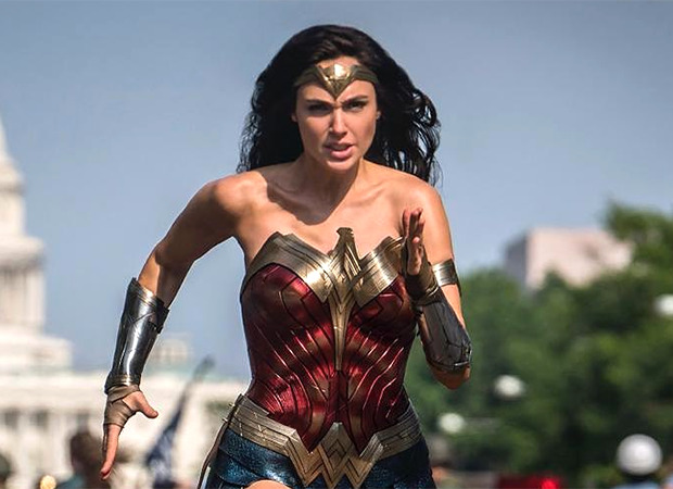 Gal Gadot announces Wonder Woman 1984 to release in theatres and HBO Max on December 25