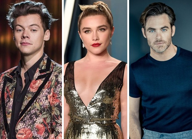 Harry Styles, Florence Pugh, Chris Pine and more in isolation after COVID-19 positive case on the set of Olivia Wilde's Don't Worry Darling