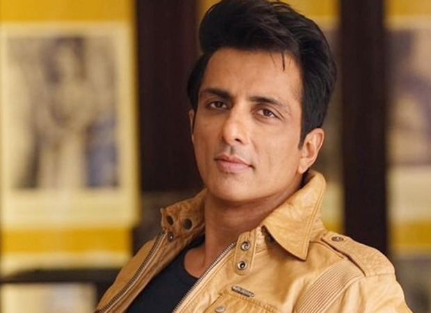 """I wish my parents were here to see this"" - Sonu Sood"