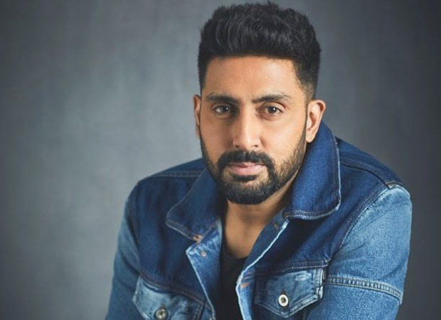 """I've four projects ahead, I guess I'm fortunate"", Abhishek Bachchan on being busier than ever"