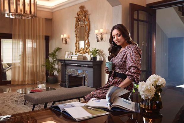 Inside Shah Rukh Khan and Gauri Khan's luxurious Delhi residence and how you can stay there