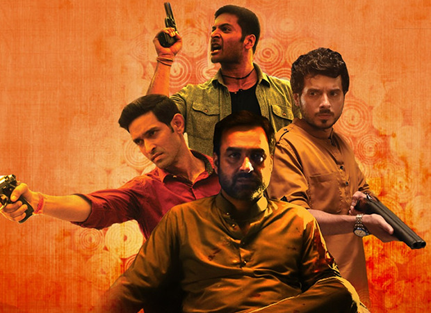 New I & B censorship rule scares the hell out of Mirzapur