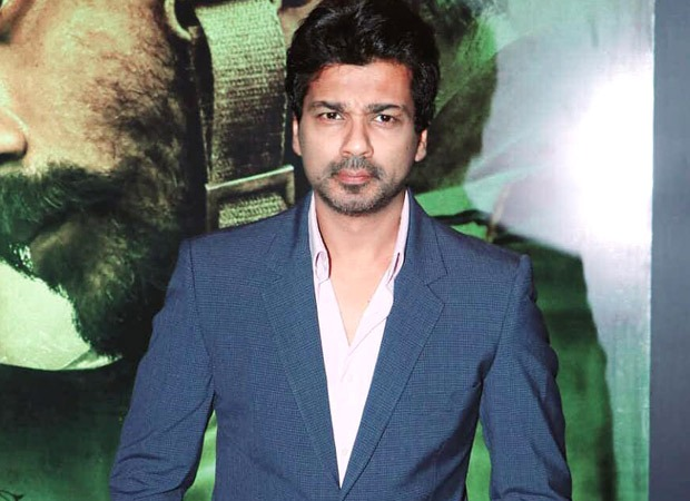 Nikhil Dwivedi tests positive for COVID-19, self isolates himself