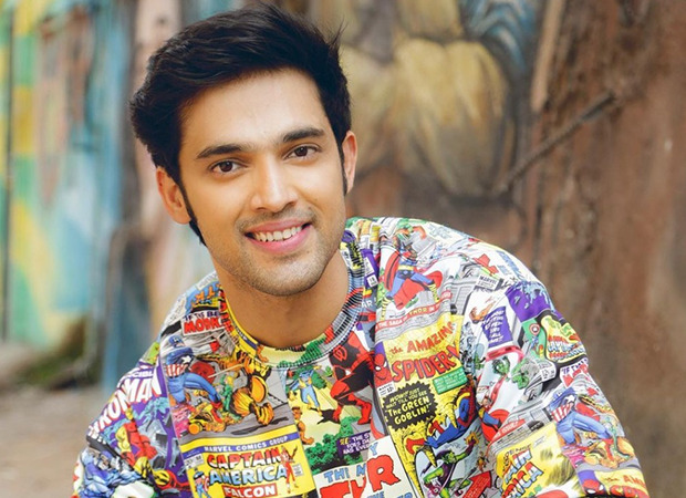 Parth Samthaan gives a glimpse of how he preserves the gifts sent by his fans