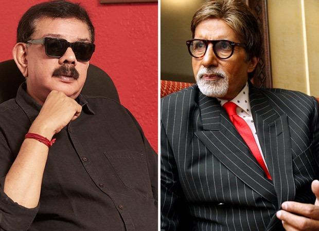 Priyadarshan's one abiding regret is no film with Amitabh Bachchan
