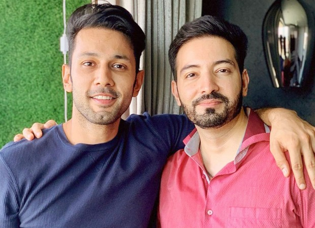 Sahil Anand calls his friend 'Superhero' for helping him fight COVID-19