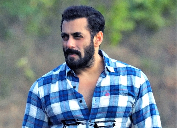 Salman Khan isolates himself after his driver and two staff members test positive for coronavirus