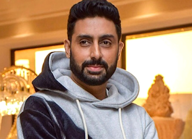 """They call me their grandson,"" Abhishek Bachchan gets a royal welcome in Kolkata"