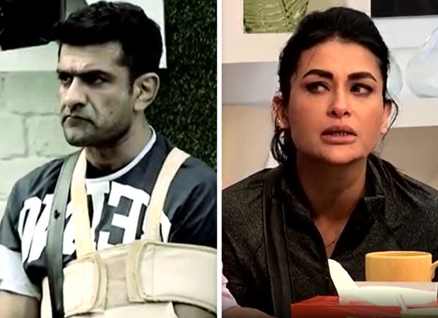 Bigg Boss 14: After Eijaz Khan saves Jasmin Bhasin from eviction; Pavitra Punia breaks down