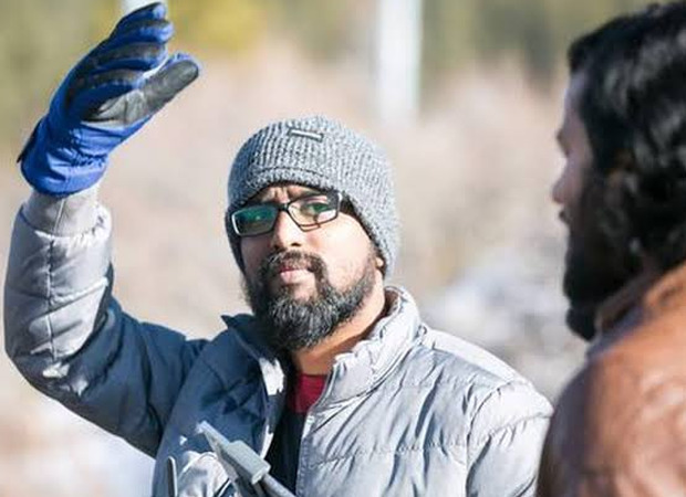 From an IT professional to a filmmaker, Telugu film Gatham director Kiran Reddy shares his journey
