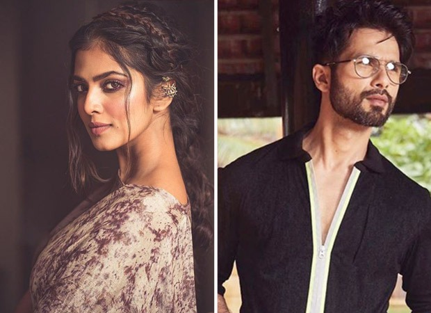 South actress Malvika Mohanan finalised as female lead opposite Shahid Kapoor in Raj and DK's web series