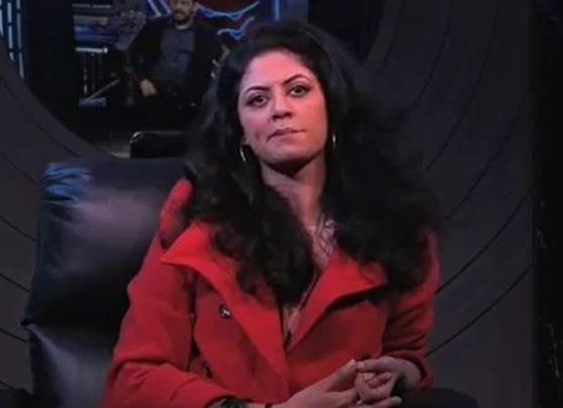 Bigg Boss 14: Kavita Kaushik returns a week after elimination; receives a cold welcome