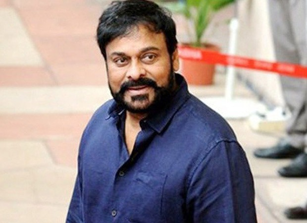 Chiranjeevi tests negative for COVID-19; says earlier result was faulty