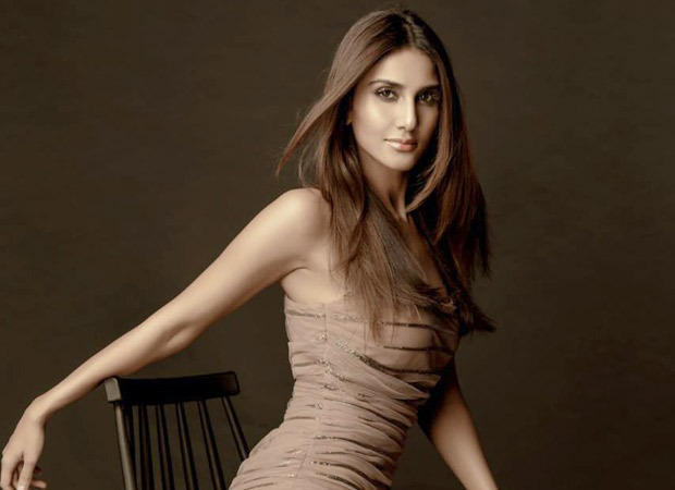 """""""Spending Diwali in my hotel room this year,"""" says Vaani Kapoor, who is currently shooting her next Chandigarh Kare Aashiqui"""