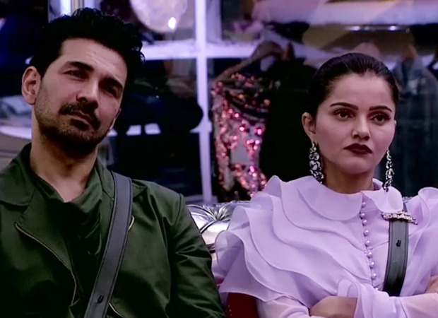 Bigg Boss 14: Rubina Dilaik confesses about her differences with husband Abhinav Shukla; Salman Khan asks her play individually