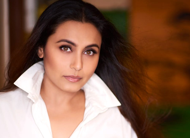 "1 Year Of Mardaani 2 ""Mardaani franchise is very important to me"", says Rani Mukerji"