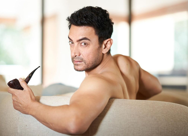 Aamir Khan has found the fountain of youth and his recent picture is a proof of it