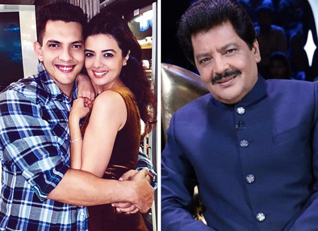 Aditya and Shweta were in a live-in relationship for 10 year; it was time to  make it official - Udit Narayan