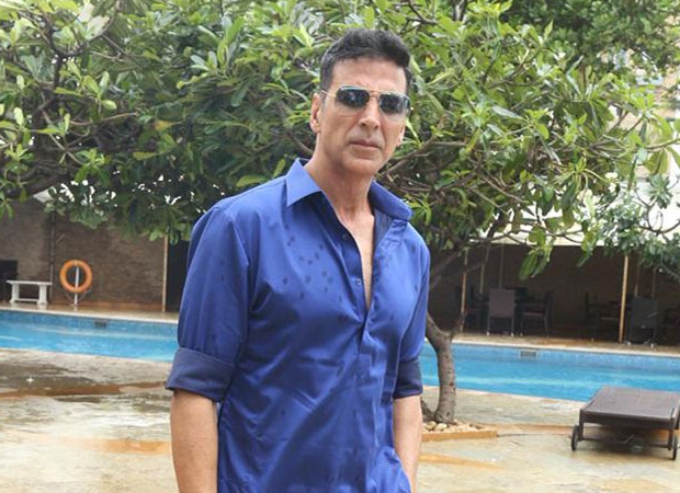 Akshay Kumar approached to play King Suheldev in a film based on Amish Tripathi's book