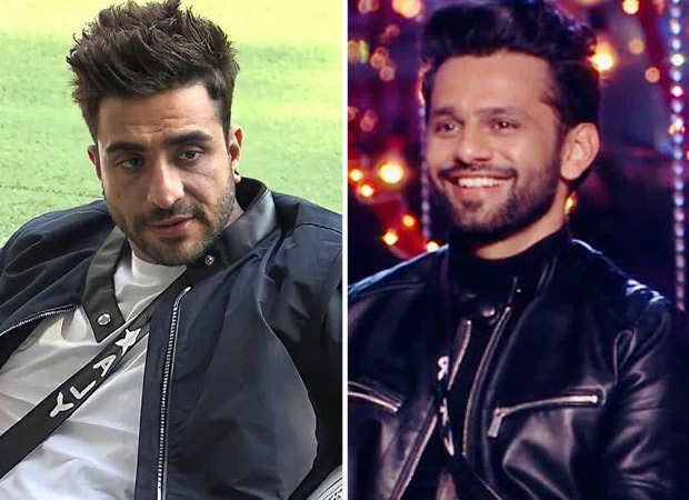 Aly Goni says he screamed at Rahul Vaidya for quitting Bigg Boss 14