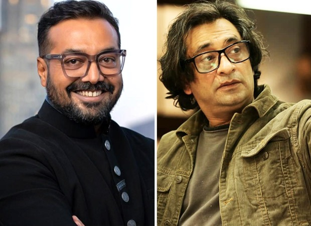 Anurag Kashyap and Ajay Bahl team up for Ugly 2