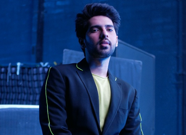 Armaan Malik becomes the first artist to hit No. 1 on Billboard's Top Triller Global chart twice