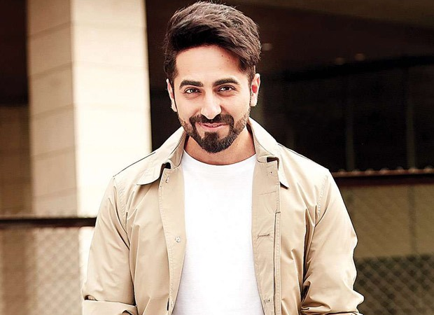 Ayushmann Khurrana to star in and as Doctor G, film to be directed by Anubhuti Kashyap