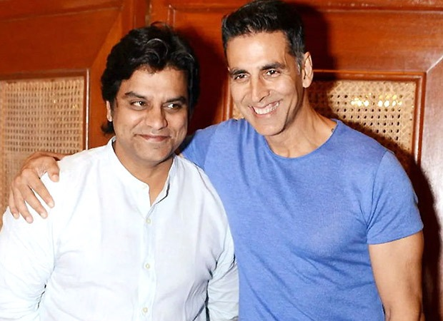 BREAKING: Akshay Kumar's next with Jagan Shakti is a big-budget sci-fi entertainer; actor to play a double role