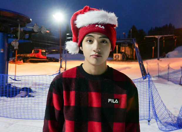BTS' V drops original track 'Snow Flower' featuring Peakboy & it will provide you comfort and happiness this festive season