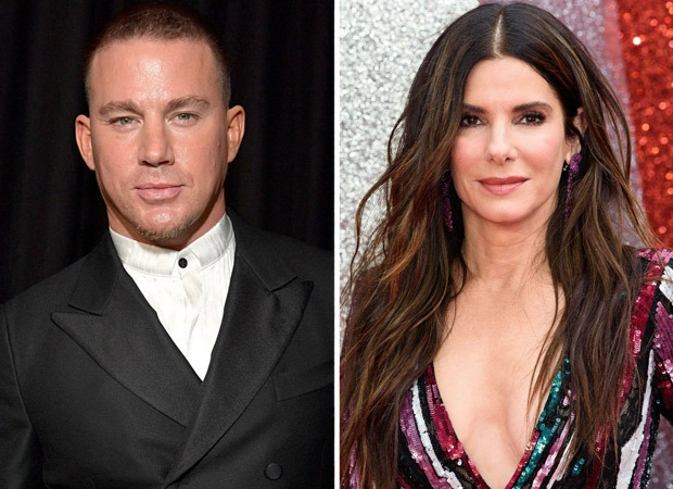 Channing Tatum in final talks to join Sandra Bullock inParamount Pictures' The Lost City Of D