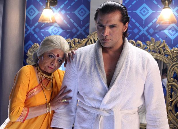 Chetan Hansraj and Rupa Divetia reunite on the sets of Zee TV's Brahmarakshas 2 after 16 years