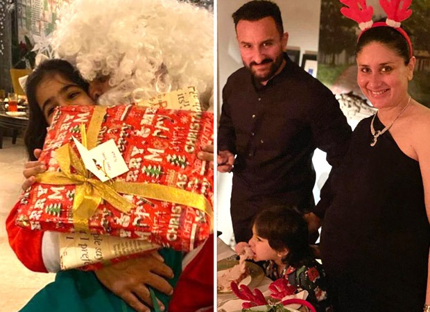 Christmas 2020: From Akshay Kumar to Bachchan family, here's how Bollywood celebrities are spreading the festive cheer