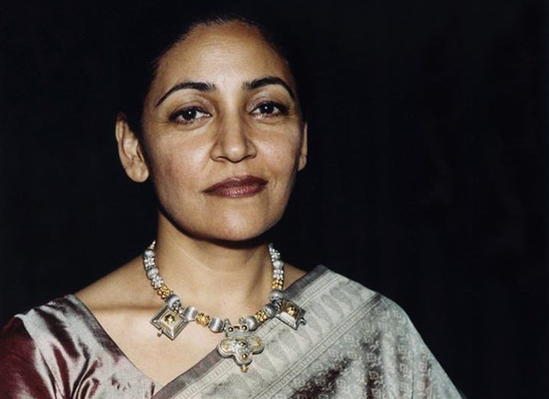 Deepti Naval on her decision to work on the courtroom drama Criminal Justice: Behind Closed Doors