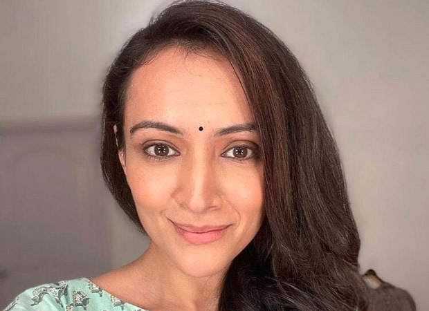 Dipannita Sharma to make a television comeback in her all-time favorite genre withn Rudrakaal