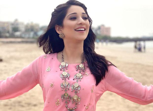 """""""Joining the cast of Yeh Rishta Kya Kehlata Hai is a great feeling, says Vrushika Mehta"""