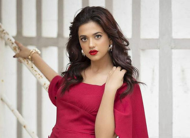 """""""The television industry has always been female oriented, says Namak Issq Ka actress Shruti Sharma"""