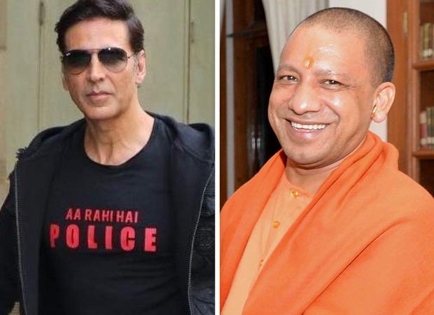 EXCLUSIVE: Akshay Kumar to meet Uttar Pradesh Chief Minister Yogi Adityanath today to discuss Ram Setu