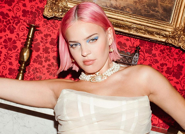 "EXCLUSIVE: ""Every time I listen to a song, it takes me back to that moment and place"" - says Anne-Marie"