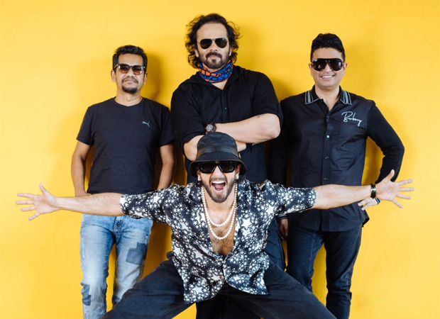 EXCLUSIVE SCOOP: Ranveer Singh and Rohit Shetty's Cirkus is a period comedy set in the 1960's