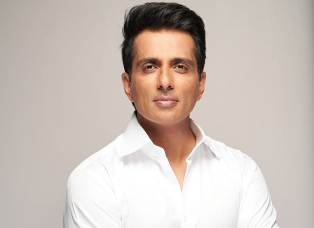 Educational institution honours Sonu Sood for his philanthropic gestures; names a department after him