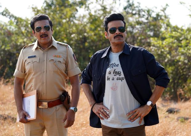 First look of ZEE5's murder mystery Silence...can you hear it starring Manoj Bajpayee, Prachi Desai, Arjun Mathur, Sahil Vaid unveiled