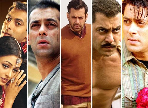 Happy Birthday Salman Khan 5 performances that celebrate Salman Khan's superstardom