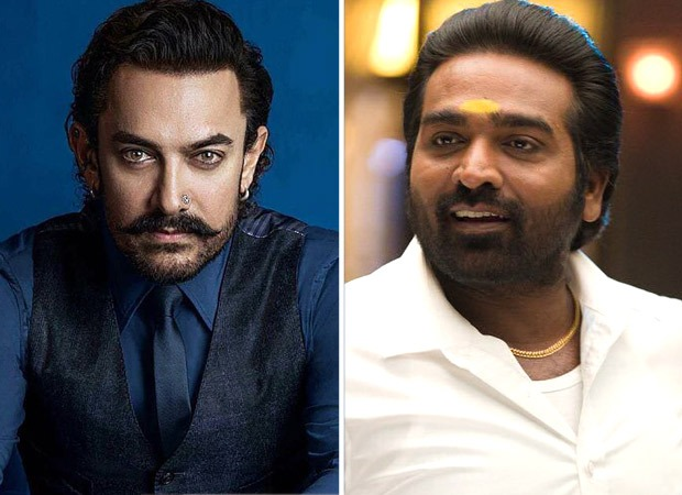 Here's the real reason why Aamir Khan and Vijay Sethupathi could not work together
