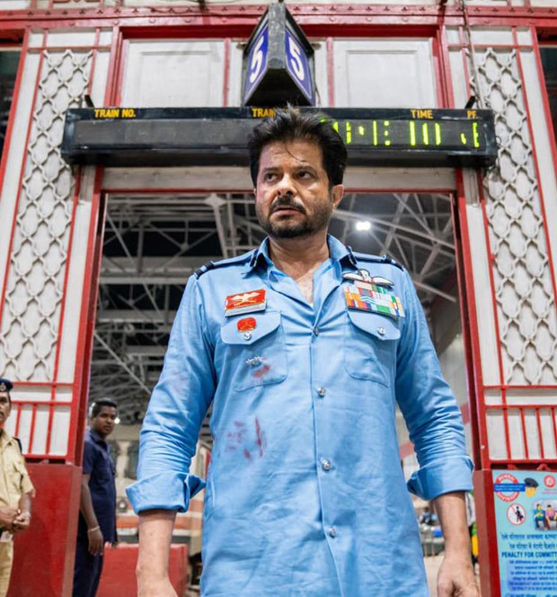 'Inappropriate language, wrong uniform' - Indian Air Force asks Anurag Kashyap & Anil Kapoor to withdraw scenes from Netflix's AK vs AK