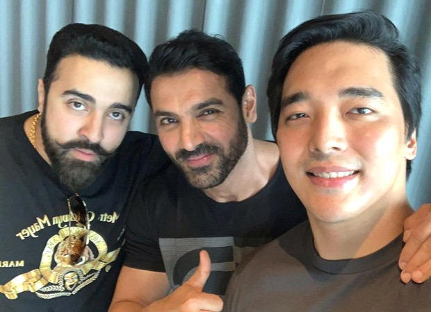 John Abraham praises Rinzing Denzongpa's Squad - I am sure he would blow everyone away with his action