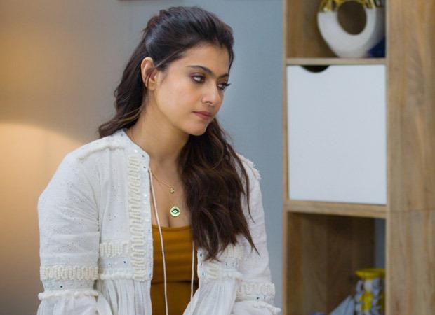 Kajol's digital debut with Netflix's Tribhanga set for January 2021
