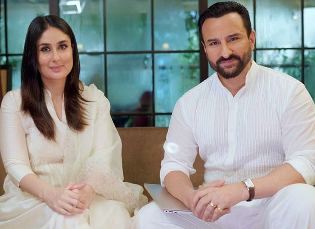 Kareena Kapoor Khan talks about working during pregnancy, says Saif Ali Khan gives them the space they need