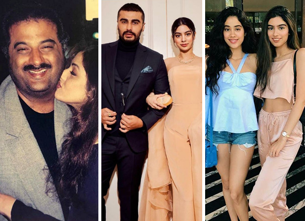 Khushi Kapoor makes her verified Instagram account public, see her unseen family moments with Sridevi, Arjun, Janhvi